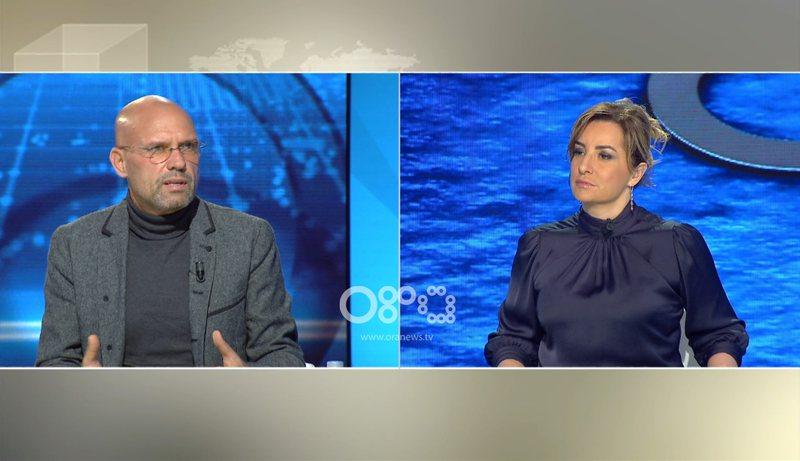 Manjani: Nëse grekët dhe turqit presin ti pajtojë Edi Rama, i
