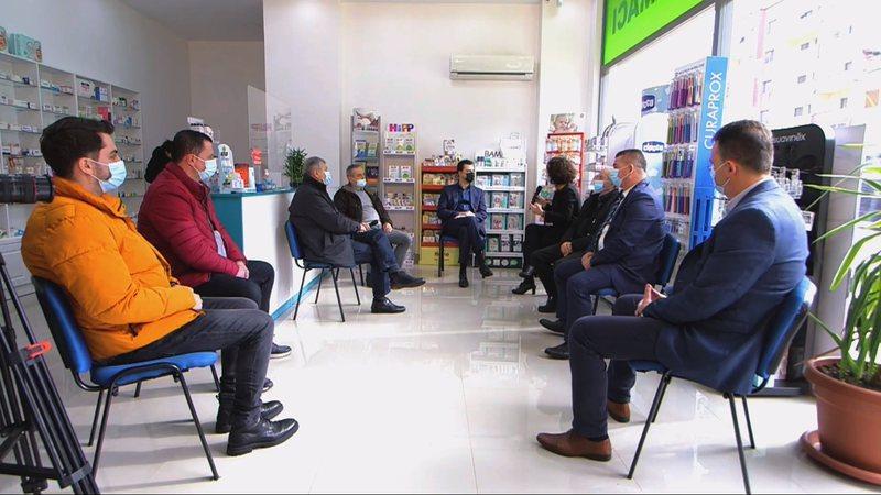 Programi për Shëndetësinë/ Basha: Do godasim mafian e