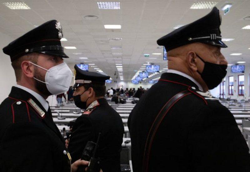 Arrestimi i mafiozit të rrezikshëm, INTERPOL zbarkon në Itali