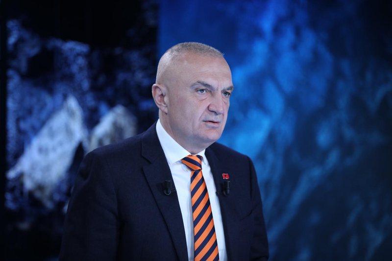 Ilir Meta: Para Shqipërisë le të shuhen dhe fëmijët e