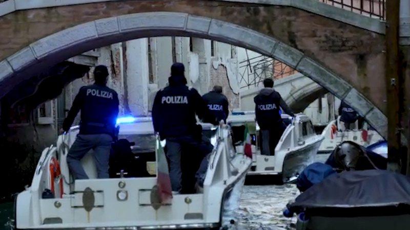 Itali: 13 shqiptarë arrestohen për trafik kokaine