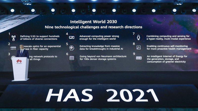 """Si pritet të jetë """"Bota Inteligjente"""" 2030"""