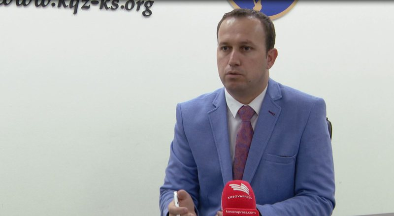 KQZ e Kosovës do vëzhgojë 25 prillin, do fokusohet te zbatimi i