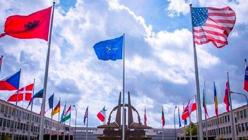 US Embassy Message On The 12th Anniversary Of Albania's NATO Membership: