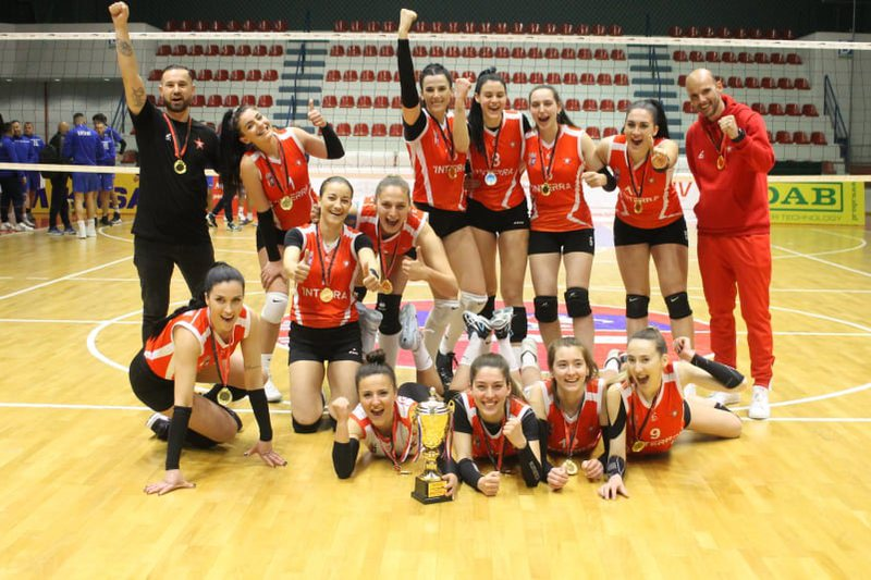 Pas Kupës, vjen edhe titulli kampion për Partizanin
