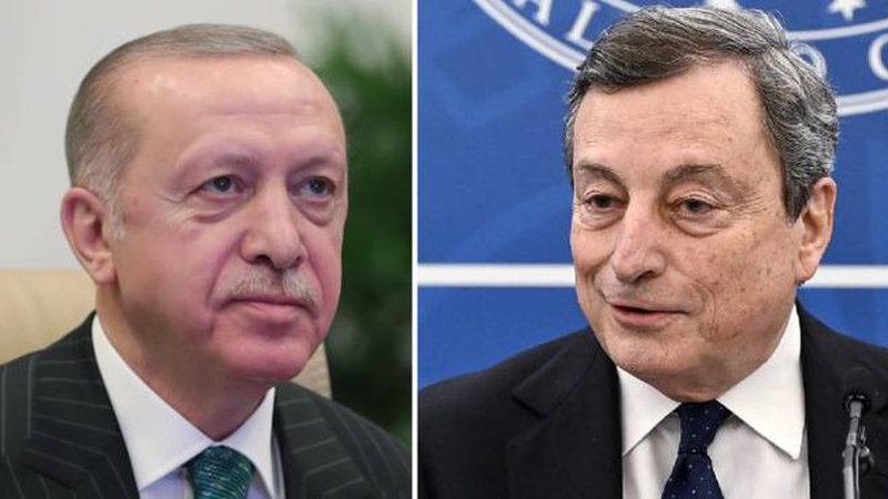 Kryeministri italian: Presidenti turk Erdogan është një diktator