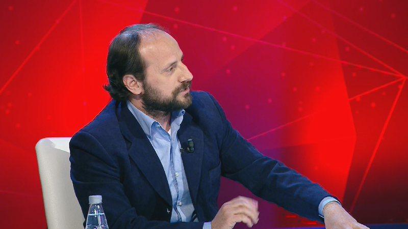 Goxhaj: Turqia nuk është pjesë në BE dhe Eurocontrol, nuk