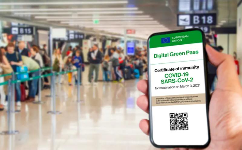 """""""Green Pass Covid""""/ Rreziqet e pasaportave të imunitetit"""