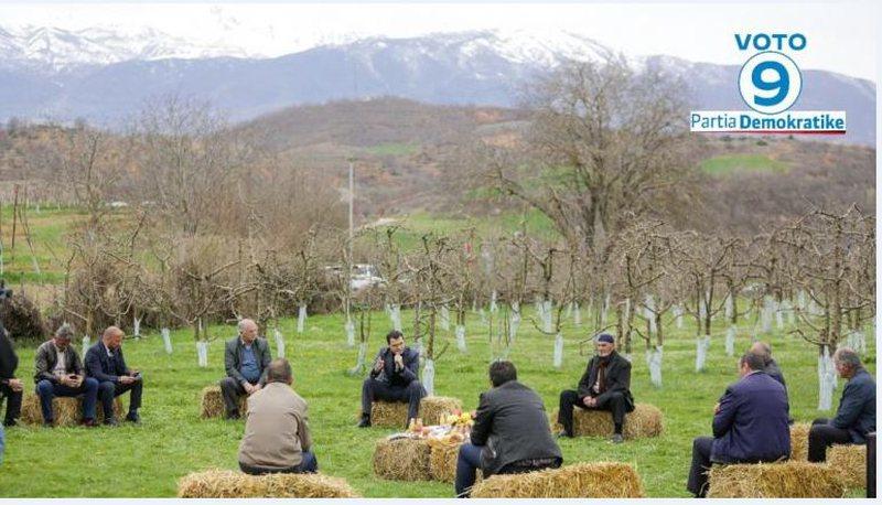 Basha premton fermerët: Do të ulim naftën dhe do japim fondin