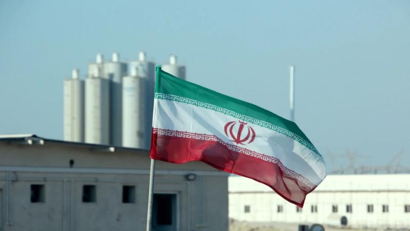 """Irani akuzon Izraelin për """"terrorizëm bërthamor"""""""