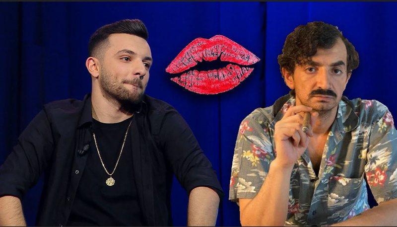Olsi Bylyku: Albano Bogdo më puthi 6 herë në buzë, nuk