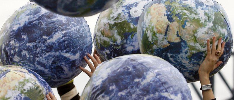 Zbulimi amerikan paralajmëron për sfida madhore për botën
