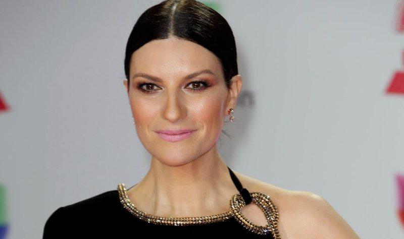 """Laura Pausini në mbrëmjen """"Oscar"""", e nominuar për"""