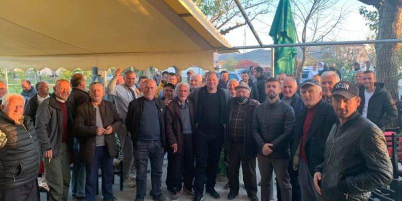 Maliqi: Socialistët e ndershëm drejt LSI-së, Kryerilindasi i