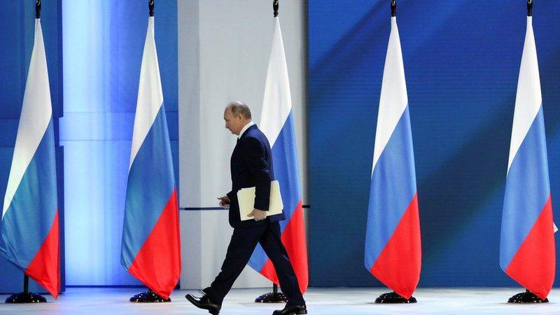 Putin paralajmëron për veprime të ashpra ruse nëse