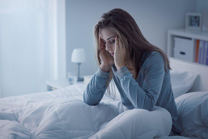 Studim Të flesh më pak se 6 orë gjumë shkakton dementia