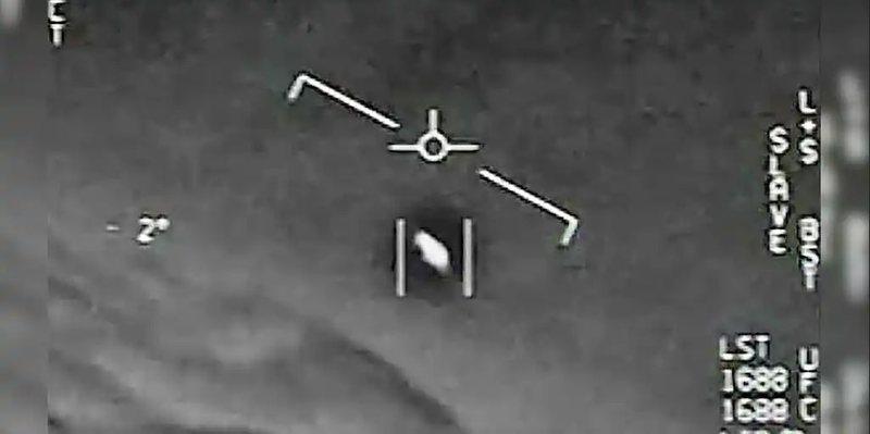 """""""UFO-t janë reale dhe ato janë këtu"""", Pentagoni"""