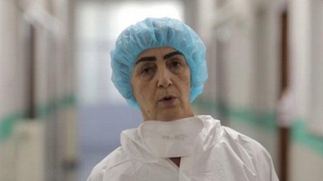 """""""Kapacitetet janë mbushur me pacientë të infektuar"""","""