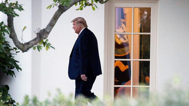 Donald Trump: Biden mund të hyjë në Shtëpinë e