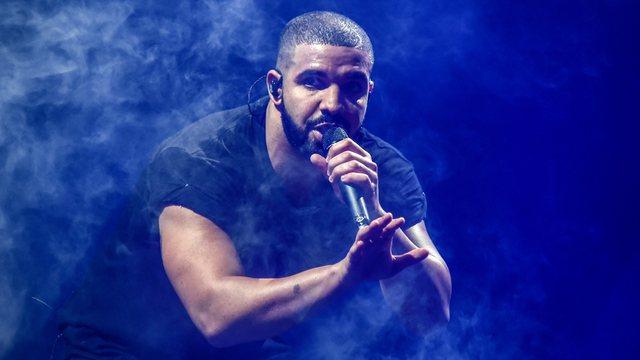 Drake ka shtyrë planet muzikore për shkak të ndërhyrjes
