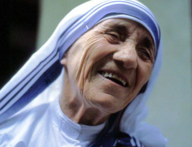 """""""Nënë Tereza, murgesha me origjinë shqiptare që di"""