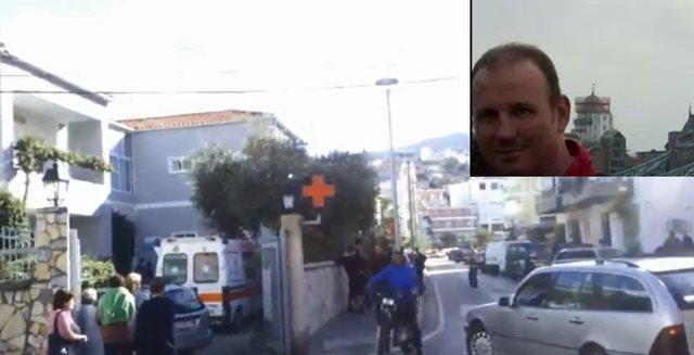 Himarë/ Ekzekutohet me 5 plumba biznesmeni Niko Goro, plagoset edhe motra e
