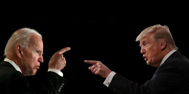 Trump ironizon: Nëse mundem nga Joe Biden do të largohem nga vendi