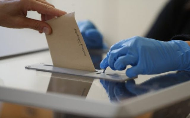 Rreziku i financave para zgjedhjeve