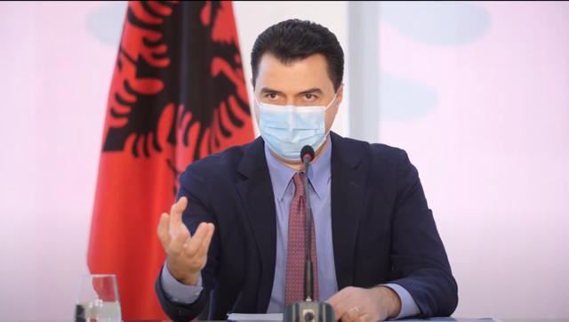 """Censura diskrediton çdo media"", Basha sulmon Top Channel:"
