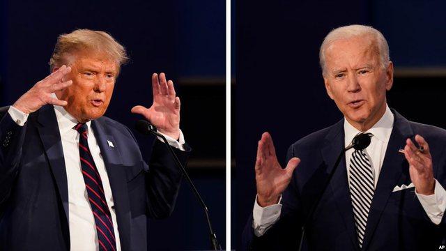 SHBA/ Kandidatët presidencialë dy javë para zgjedhjeve,