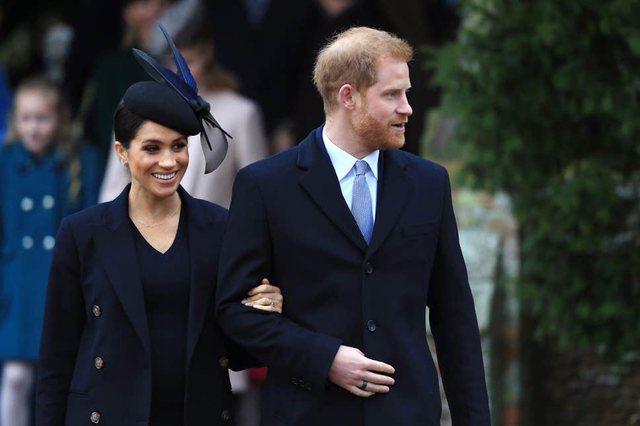 Edhe festat e fundvitit Harry dhe Meghan Markle do i kalojnë larg familjes