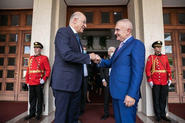 Zbardhet takimi i Metës me ministrin grek: Do të inkurajoj që
