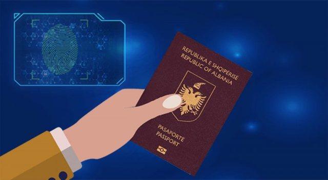 Aplikimi për dokumente biometrikë, ambasada shqiptare në Greqi