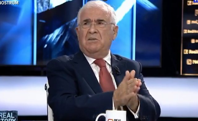 Krisafi tregon si u vendos ligji i luftës nga Greqia: Do të hiqet se