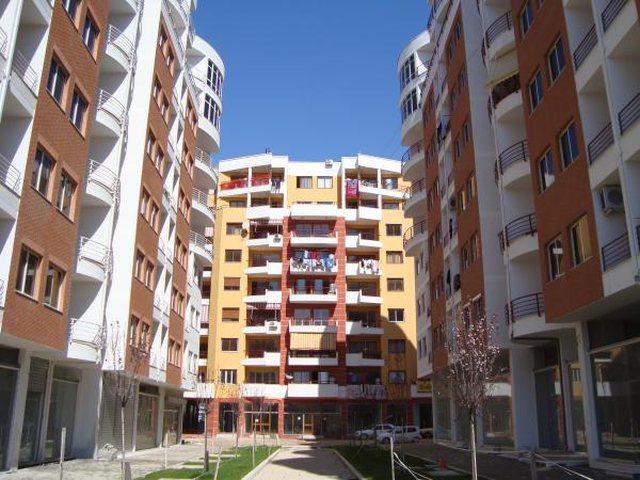 Çmimet e apartamenteve në Tiranë janë rritur me 43%