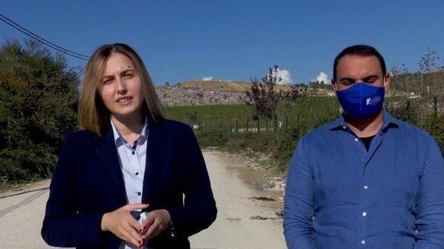 Landfilli i Sharrës dhe inceneratori i Tiranës, PD: Dy zyrtarët e