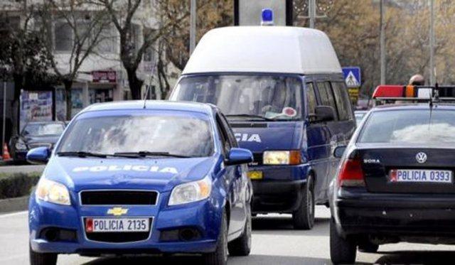 Vlorë/ Policia sekuestron 48 kg kanabis, në pranga 52-vjeçari