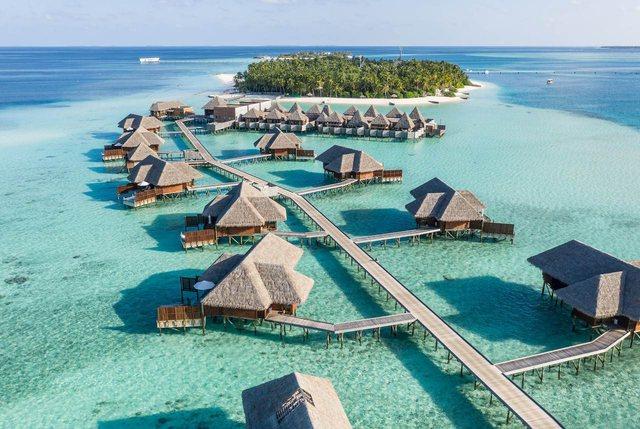 Dëshironi të udhëtoni në Maldive gjatë pandemisë
