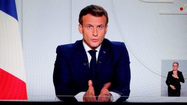 Përkeqësimi i situatës Covid-19, Franca vendos bllokimin e