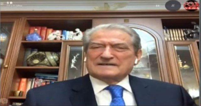 """""""Alo alo paracetamoli"""", Berisha akuza qeverisë: Gjithçka"""