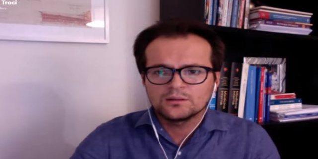 """""""Merrni paracetamol"""", Mjeku shqiptarë në Itali: Antibiotiku,"""