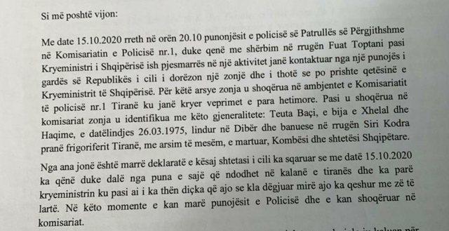 Ndodh edhe kjo: Qeshi kur kaloi Edi Rama, gruaja nga Tirana shoqërohet