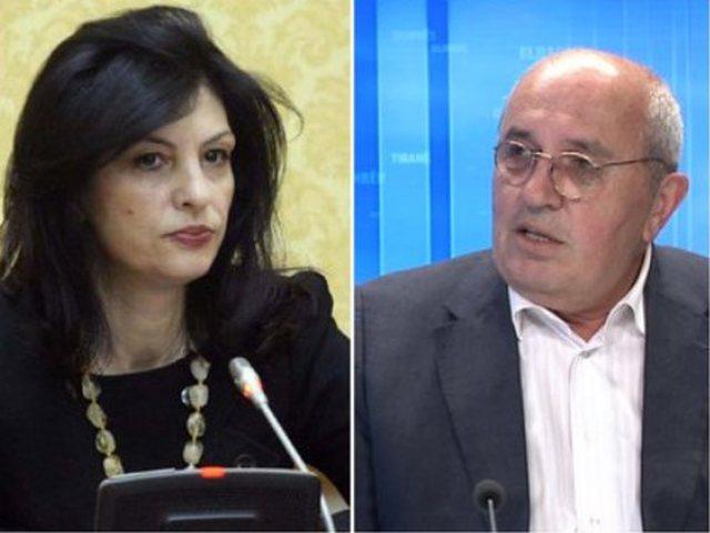Partia e re e Topallit, Mustafaj: E prita me keqardhje, Jozefina nuk i shmanget