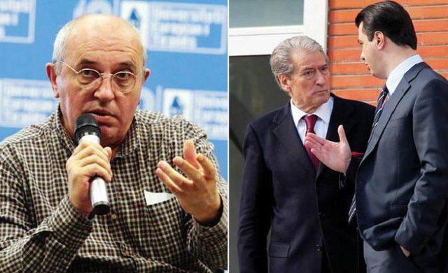 Përzgjedhja e kandidatëve të PD, Mustafaj: Basha pati