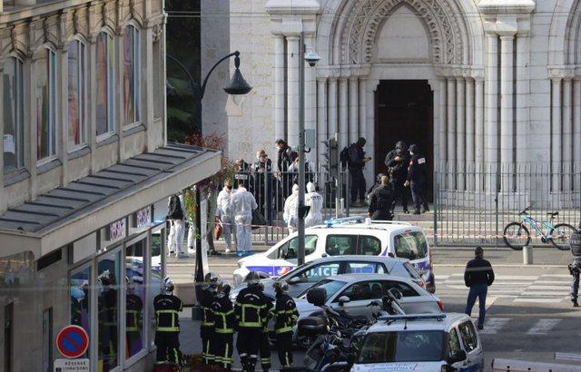 Francë/ Identifikohet autori i sulmit në Nisë, Macron: Nuk do