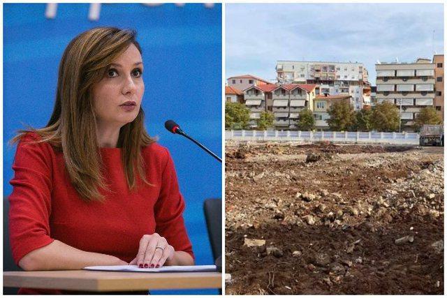 "Rindërtimi i shkollës ""Sami Frashëri"", Tabaku i"