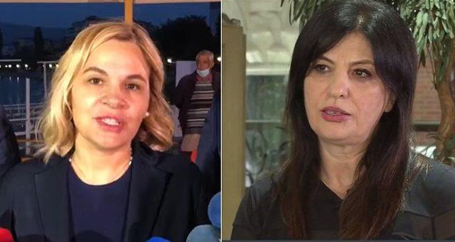 Kryemadhi mirëpret partinë e Topallit: Një grua më