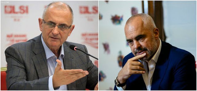 """Deklarata e Manastirliut u nxor nga konteksti"", Vasili-Ramës:"