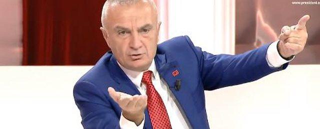 """""""Është 10-fishuar populli i 2 marsit"""", Meta: Jam lider i"""