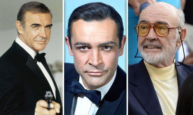 """Ndërron jetë """"James Bond"""" i parë"""